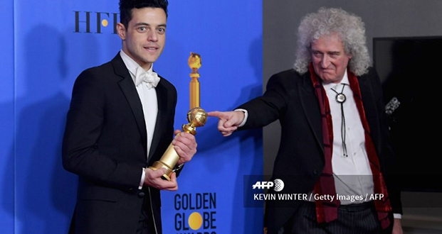 Golden Globes : sacre surprise pour