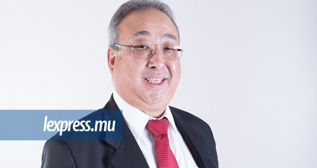 Georges Chung Ming Kan, Senior Partner - Contentious Insolvency, BDO.