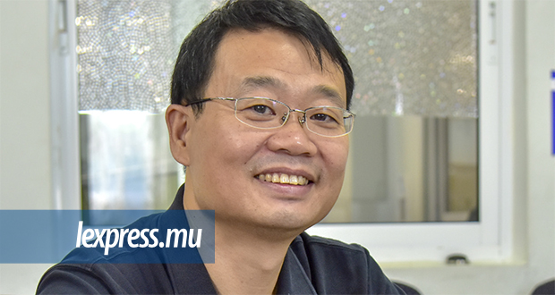 Kendall Tang, Chief Executive Officer de RT Knits.