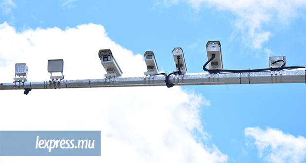 Out of the 2,000 cameras of the Safe City project installed at great cost, 765 are not actually in working condition.